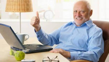 «Белпочта» выплатит пенсии за 7 января досрочно