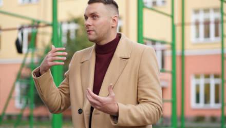 «В школе — 500 рублей? Откуда стереотипы?» Учитель года из Гомеля — о своей профессии, которая переживает не лучшие времена