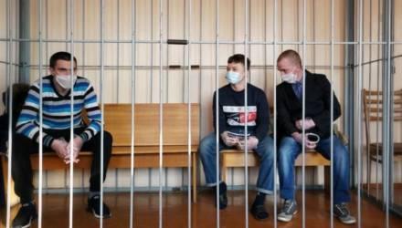 Говорю абсолютную правду: по делу о «коктейлях Молотова» дал показания 16-летний обвиняемый