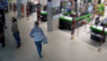 Задержан гомельчанин, похитивший у банка 1,7 миллиона рублей