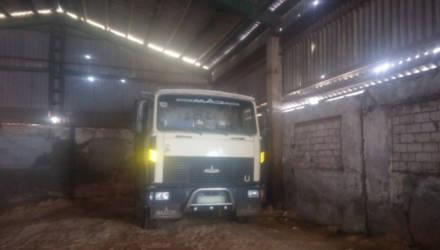 В Гомельском районе оперативники ОБЭП выявили хищение 16 тонн зерна на 5000 рублей