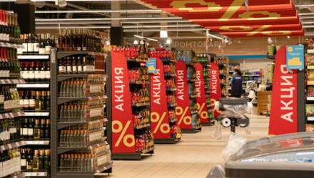 «Санта» обрушила в Гомеле цены на продукты. Смотрите, что подешевело