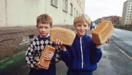 """В горисполкоме рассказали, останутся ли гомельчане с хлебом из-за отсутствия муки на ОАО """"Гомельхлебпром"""""""