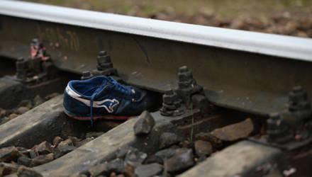 В Житковичах поезд травмировал 21-летнего парня: он в реанимации