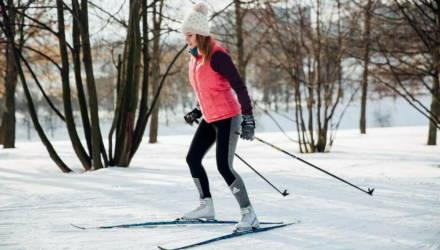 В субботу гомельчан приглашают на лыжню