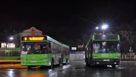 В Гомеле с понедельника изменится автобусный маршрут № 22а