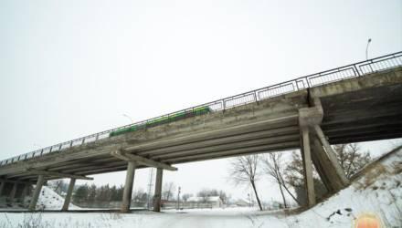 ЕБРР отказал в финансировании реконструкции путепровода в Светлогорске