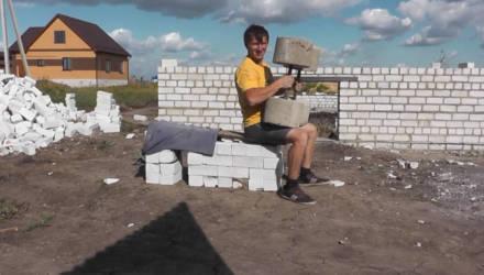 Лукашенко разрешил строить дома без согласования с надзорными органами
