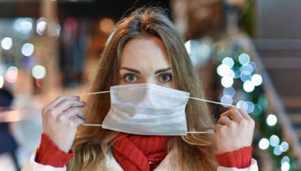 В ВОЗ спрогнозировали, когда закончится пандемия коронавируса
