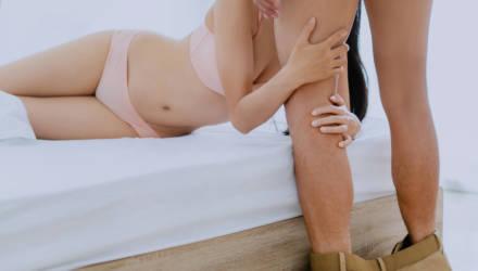 Интим с проблемами: самые частые травмы, полученные во время секса