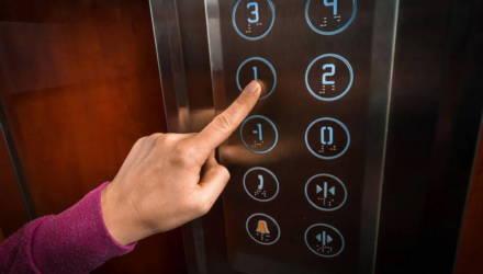 В 2021 году в Гомельской области планируют заменить 168 лифтов жилфонда