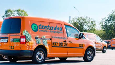 В Беларуси теперь можно заказать продукты в кредит. Ставка – 22-24% годовых
