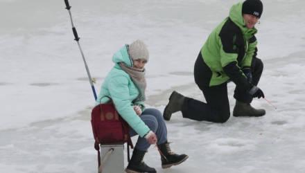 В Гомеле прошёл областной рыболовный фестиваль