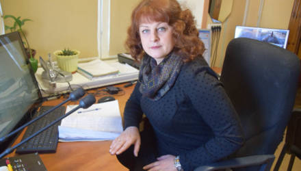 «Вас ожидает гражданка Иванова»: кто озвучивает объявления на железнодорожном вокзале в Гомеле?