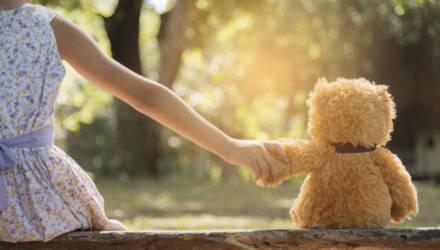 Большой проект поддержки тяжелобольных детей и их семей запущен в Беларуси