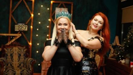 В международном конкурсе красоты главную корону завоевала белоруска