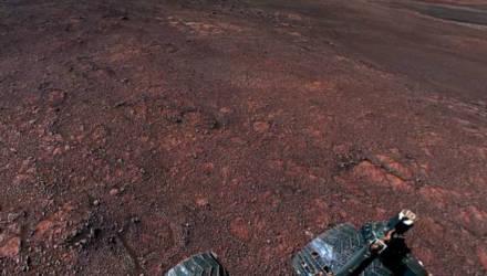NASA начало прямую трансляцию с веб-камеры, установленной на Марсе