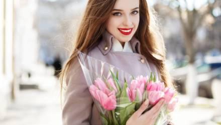 Встречаем весну с позитивом: гороскоп для всех женщин по знаку Зодиака с 1 по 7 марта
