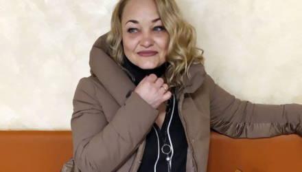 """Белоруске дали два года """"химии"""" за то, что назвала милиционера скользким типом"""