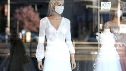 Поженились – разошлись: как пандемия повлияла на число браков и разводов в Гомельской области