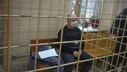 В Гомеле снова осудили водителя, который пьяным насмерть сбил детей, отсидел, выпил — и снова насмерть сбил