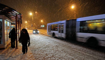В Гомеле с 13 февраля вносятся изменения в маршруты автобусов № 42А и 42Б