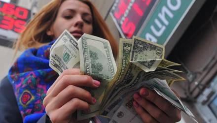 Нацбанк назвал условия возможных валютных ограничений