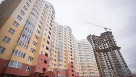 Беларусбанк начал выдавать ипотеку на жилье. При какой зарплате дадут кредит на 50 тысяч рублей