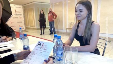 Экономист, блогер и сторож зоопарка: кто пришёл на кастинг «Мисс Жлобин-2021»
