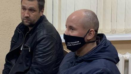 «Фантастика какая-то». В Гродно начали судить водителя Тихановского, который молчал всё следствие