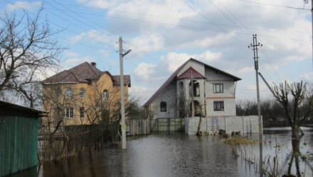 Весенний паводок – 2021 в Гомеле и области. Чего ожидать?
