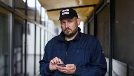 Тихановскому продлили содержание под стражей до конца апреля