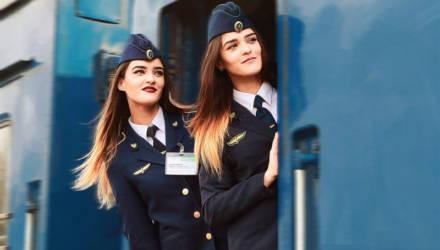 БЖД открыла продажу билетов на поезда в сообщении с Россией