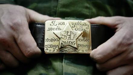 Об увольнении в запас и призыве на срочную военную службу. Подписан долгожданный для солдат документ