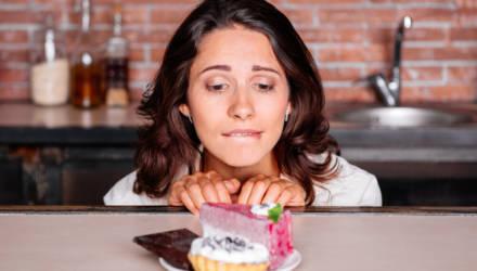 Как отказаться от сладкого? 10 простых и действенных советов