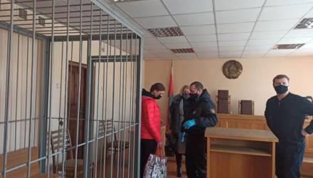 В Гомеле вынесли приговор за взятки 36-летней экс-идеологу города