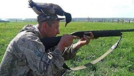 С 13 марта в Беларуси открывается весенний сезон охоты на пернатую дичь