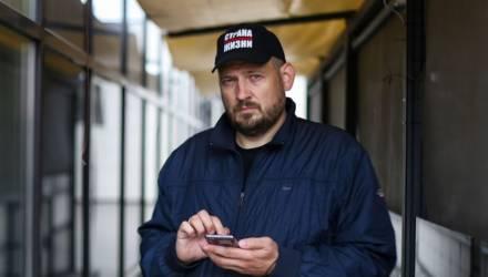 Гомельскому блогеру Сергею Тихановскому предъявили окончательное обвинение по четырем статьям. Ему грозит до 15 лет