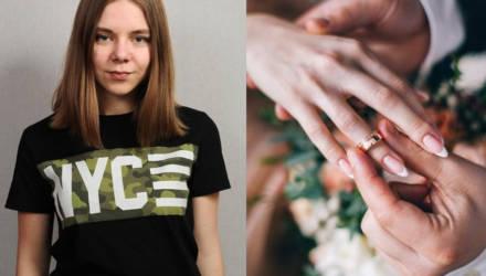 Брак по нужде. Как сегодня гомельские студенты относятся к женитьбе ради распределения