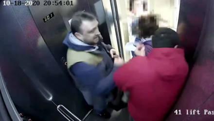 Резонанс: айтишника-организатора шествий Ковригина признали виновным по делу о драке в лифте