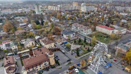 Определён перечень домов в Гомеле и области для строительства в 2021 году по льготным кредитам