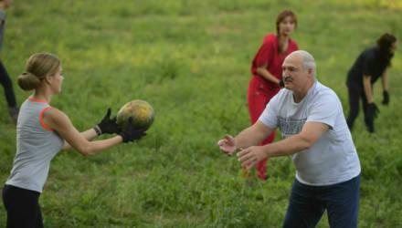 «Я сам скоро буду пенсионером». Лукашенко – о том, будут ли повышать пенсионный возраст