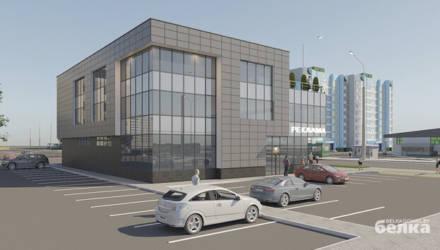 В Гомеле одобрили строительство торгового центра на месте бывшей «Провинции»