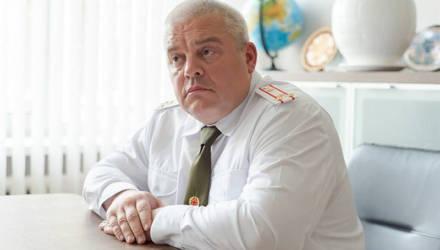 «Дистанционно не отправляется». Гомельскому военкому позвонили с просьбой передать заряд энергии от Лукашенко