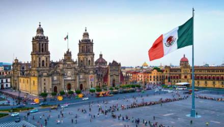 Мексика одобрила законопроект о легализации марихуаны по всей стране