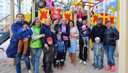 В Гомеле КТОС «Солнечный» признан победителем городского конкурса самоуправления