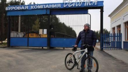 Умер учредитель и директор буровой компании «Дельта» Николай Черношей