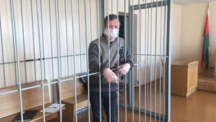 Ущерб — 26 рублей 36 копеек. В Гомеле за попытку поджога «Табакерки» мужчине дали 3,5 года усиленного режима