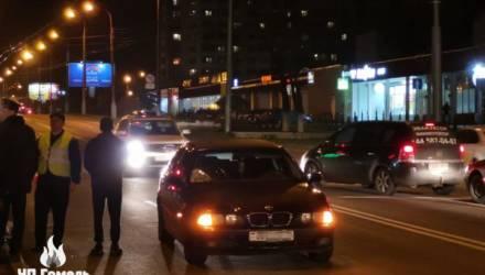 В Гомеле вынесли приговор водителю, который сбил школьницу около ТЦ «Мандарин»