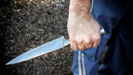 В Корме психически нездоровой сын убил своих родителей и позвонил в милицию